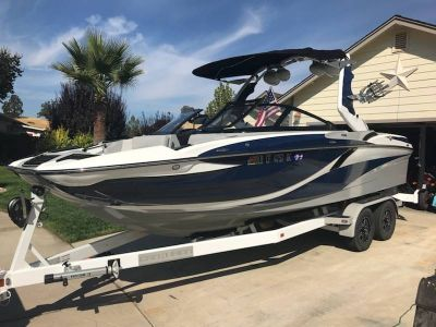 2018 Centurion FI23 DEMO BOAT Ski and Wakeboard Boats Lakeport, CA