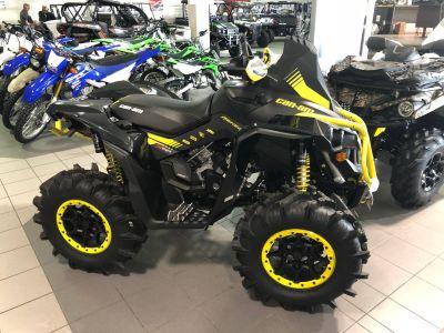 2019 Can-Am Renegade X MR 1000R Sport ATVs Lafayette, LA