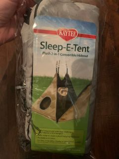 New Sleep E Tent for Pets