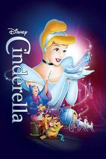 Cinderella part 1 thru 3
