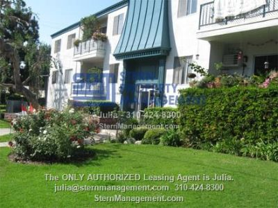 $2495 2 apartment in West Los Angeles