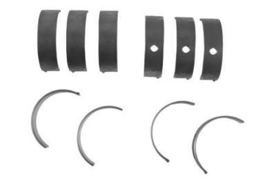 Purchase Omix-Ada 5013586AA.25 - 2006 Jeep Commander Main Engine Bearing Set motorcycle in Suwanee, Georgia, US, for US $65.04