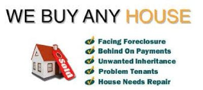 NEED TO SELL YOUR HOUSE QUICK?