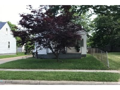 1 Bath Preforeclosure Property in Warren, MI 48089 - Georgiana Ave