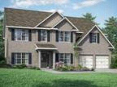 The Kensington by Silverstone Communities: Plan to be Built