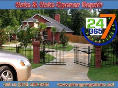 #1 Garage Door Spring Repair Service Plano Dallas, 75023 TX | call (972) 499-0304