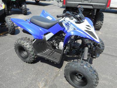2019 Yamaha Raptor 90 ATV Sport Belvidere, IL