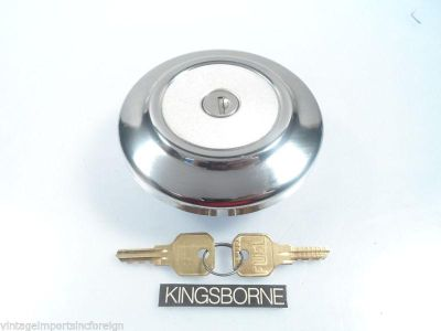 Find VW Vanagon 1981-1984 New Kingsborne Brand Locking Gas Cap LKA-31 motorcycle in Franklin, Ohio, US, for US $16.45