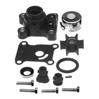 Purchase NIB Johnson Evinrude 9.9 To 15 HP Water Pump Kit W/ Housing 2 & 4 Stroke 394711 motorcycle in Hollywood, Florida, United States, for US $37.62