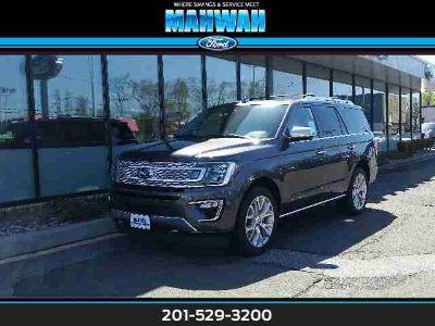 New 2019 Ford Expedition 4x4