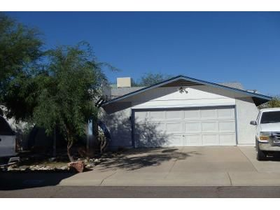 Preforeclosure Property in Glendale, AZ 85308 - W Saint John Rd