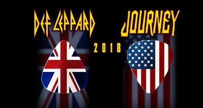 ISO Def Leppard/Journey Tickets