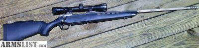 For Sale: Mossberg 4X4