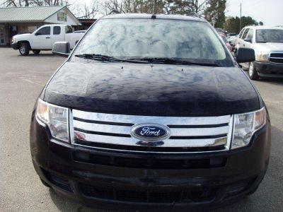 2008 Ford Edge SE (BLK)