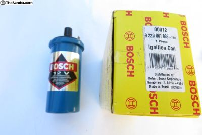 bosch ignition coil