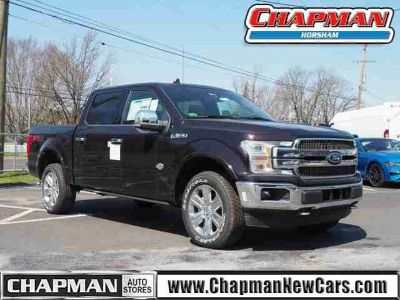 2019 Ford F150 KING RANCH