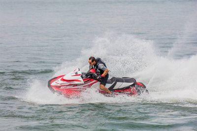 2017 Yamaha GP1800 3 Person Watercraft Fayetteville, GA