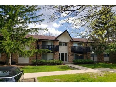 1 Bed Preforeclosure Property in Willowbrook, IL 60527 - Kingery Quarter Apt 204