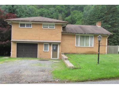 3 Bed 1 Bath Foreclosure Property in Johnstown, PA 15906 - Pulaski Ln