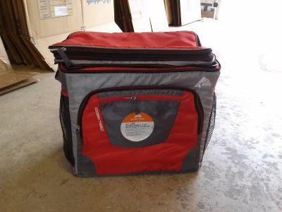 Ozark Trail 36-Can Cooler with Removable Hardliner