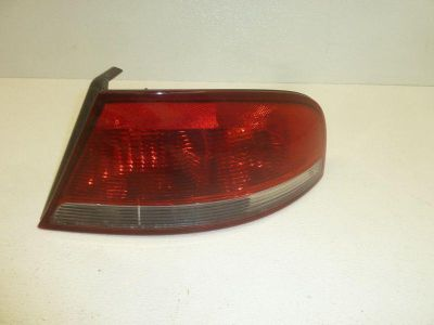 Buy 01-06 SEBRING Passenger Right Quarter Mounted Taillight Taillamp Tail Light Lamp motorcycle in Cleveland, Ohio, US, for US $50.00