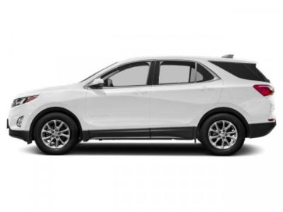 2019 Chevrolet Equinox LT (Summit White)