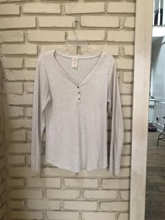 Soft Thermal Top (XL)