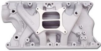 Purchase Edelbrock 2181 FORD 351W Performer Intake Manifold motorcycle in Suitland, Maryland, US, for US $238.83