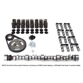Sell Comp Cams K11-430-8 Cam & Lifter Kit CAM COMPONENT KIT BBC motorcycle in Atlanta, Georgia, United States, for US $939.40