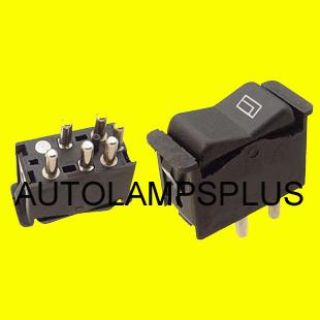 Find Mercedes Window Switch 190D 190E 240D 300CD 300TD 380SE 380SEL 500SEL motorcycle in Fort Lauderdale, Florida, US, for US $13.50