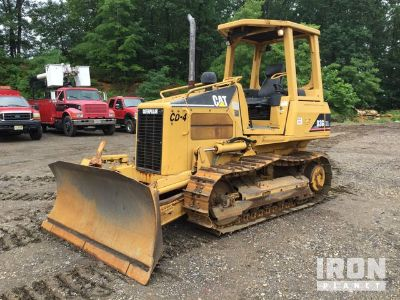 Cat D3G XL Crawler Dozer