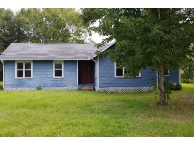 Preforeclosure Property in Orange, TX 77630 - Courtland St