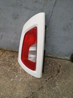 2012 2013 KIA SOUL LEFT DRIVERSIDE LH TAIL LIGHT LAMP OEM