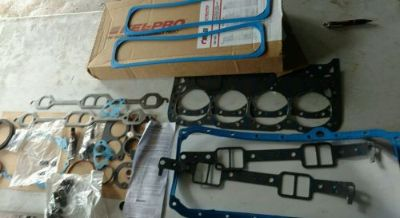 Sell Sealed Power 260-1650 Engine Kit Gasket Set brand new! Best price wow! motorcycle in Houston, Texas, United States, for US $159.99