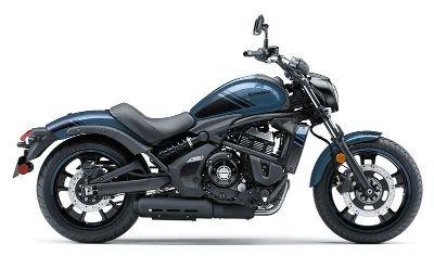 2019 Kawasaki Vulcan S ABS Cruiser Motorcycles Goleta, CA