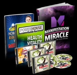 DISCOVER THE #1 SECRET TO MANIFESTING WEALTH, LOVE, HAPPINESS AND SUCCESS HERE!! FREE KIT INCLUDED!!