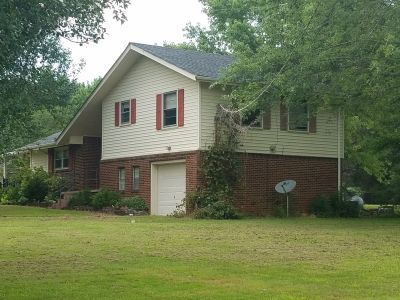 Single-family home Rental - 967 Ford Chapel Rd