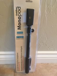 I-STABILIZER MONOPOD...(Brand New)Never Opened