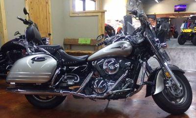 2007 Kawasaki Vulcan 1600 Nomad Cruiser Motorcycles Springfield, MO
