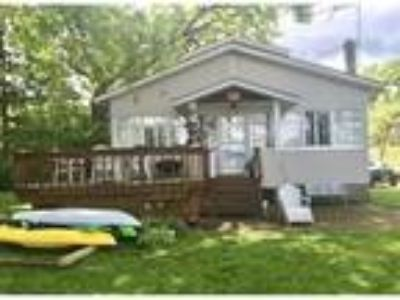 Two BR/One BA Property in Ingleside, IL