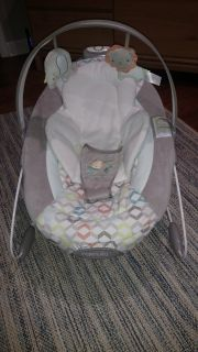 Baby Bouncer Brand New, Ingenuity SmartBounce Automatic Bouncer