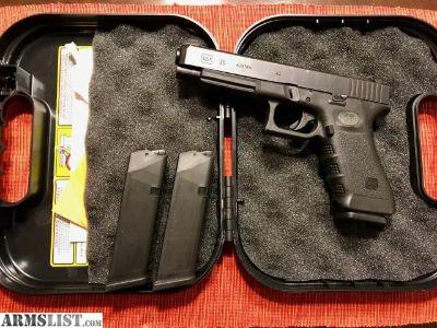 For Sale: Gen 3 Glock 35 .40 Cal.