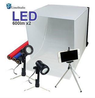 Mobile photography studio, Great for product photoshoots