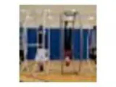 SIXTY Wheel Gymnastics - Summer Term