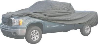 Sell NEW FULL SIZE-SHORT BED TRUCK COVER-EXTENDED CAB PICKUP (65182) motorcycle in West Bend, Wisconsin, US, for US $52.68