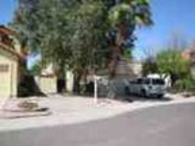 Single Family Rental Home In Chandler