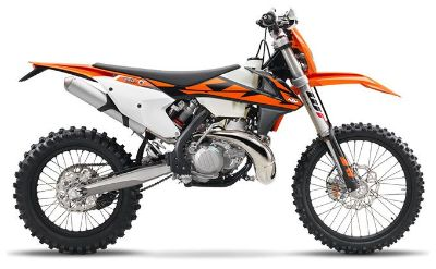 2018 KTM 250 XC-W Motorcycle Off Road Pelham, AL