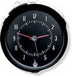 Buy OER 3973633W In-Dash Clock motorcycle in Delaware, Ohio, United States, for US $164.99