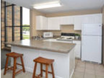 Garden Square - One BR B
