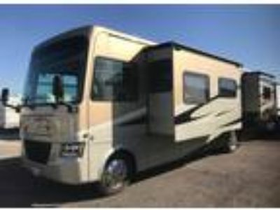 2012 Tiffin Motorhomes Allegro 35QBA